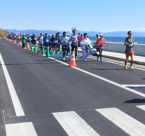 龍馬マラソン