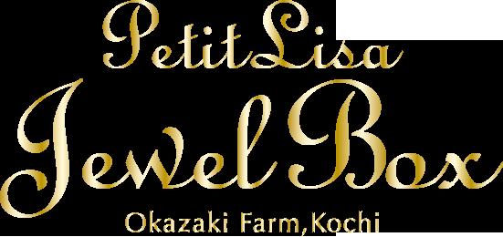 プティリサ・ジュエルボックス ロゴ