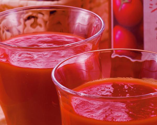 リサ・ロッソ フルーツトマトジュース