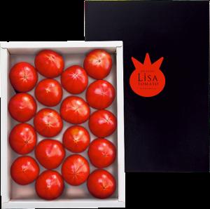 リサ・フルーツトマト 1kg箱
